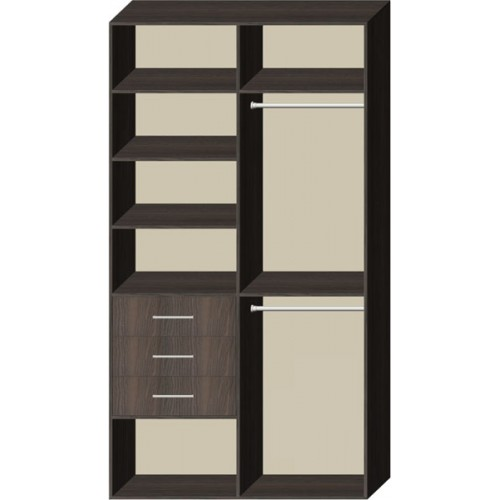 Наполнение шкафа-купе купить мебель - мебель на заказ (кухни.